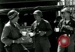 Image of Army doughnut Shop during Korean War Korea, 1951, second 62 stock footage video 65675020777