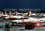 Image of T2J-1 Buckeye United States USA, 1960, second 34 stock footage video 65675020781