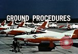 Image of T2J-1 Buckeye United States USA, 1960, second 35 stock footage video 65675020781