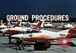 Image of T2J-1 Buckeye United States USA, 1960, second 36 stock footage video 65675020781