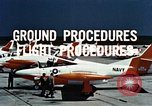 Image of T2J-1 Buckeye United States USA, 1960, second 37 stock footage video 65675020781