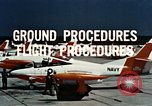 Image of T2J-1 Buckeye United States USA, 1960, second 38 stock footage video 65675020781