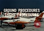 Image of T2J-1 Buckeye United States USA, 1960, second 39 stock footage video 65675020781