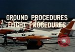Image of T2J-1 Buckeye United States USA, 1960, second 40 stock footage video 65675020781