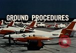 Image of T2J-1 Buckeye United States USA, 1960, second 41 stock footage video 65675020781