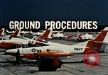 Image of T2J-1 Buckeye United States USA, 1960, second 42 stock footage video 65675020781