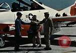 Image of T2J-1 Buckeye United States USA, 1960, second 44 stock footage video 65675020781