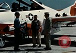 Image of T2J-1 Buckeye United States USA, 1960, second 45 stock footage video 65675020781