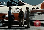 Image of T2J-1 Buckeye United States USA, 1960, second 46 stock footage video 65675020781