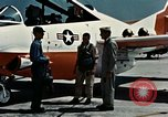 Image of T2J-1 Buckeye United States USA, 1960, second 49 stock footage video 65675020781
