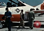 Image of T2J-1 Buckeye United States USA, 1960, second 53 stock footage video 65675020781