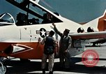Image of T2J-1 Buckeye United States USA, 1960, second 56 stock footage video 65675020781