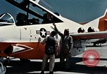 Image of T2J-1 Buckeye United States USA, 1960, second 57 stock footage video 65675020781