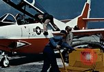 Image of T2J-1 Buckeye United States USA, 1960, second 8 stock footage video 65675020782