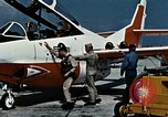 Image of T2J-1 Buckeye United States USA, 1960, second 34 stock footage video 65675020782