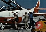 Image of T2J-1 Buckeye United States USA, 1960, second 35 stock footage video 65675020782