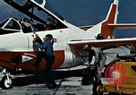 Image of T2J-1 Buckeye United States USA, 1960, second 43 stock footage video 65675020782