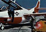 Image of T2J-1 Buckeye United States USA, 1960, second 45 stock footage video 65675020782