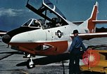 Image of T2J-1 Buckeye United States USA, 1960, second 1 stock footage video 65675020783