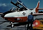 Image of T2J-1 Buckeye United States USA, 1960, second 6 stock footage video 65675020783
