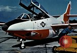 Image of T2J-1 Buckeye United States USA, 1960, second 9 stock footage video 65675020783