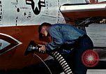 Image of T2J-1 Buckeye United States USA, 1960, second 20 stock footage video 65675020783