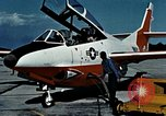 Image of T2J-1 Buckeye United States USA, 1960, second 23 stock footage video 65675020783