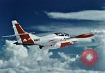 Image of T2J-1 Buckeye United States USA, 1960, second 19 stock footage video 65675020784