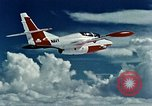 Image of T2J-1 Buckeye United States USA, 1960, second 24 stock footage video 65675020784