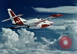 Image of T2J-1 Buckeye United States USA, 1960, second 26 stock footage video 65675020784