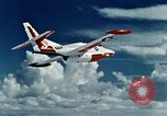 Image of T2J-1 Buckeye United States USA, 1960, second 28 stock footage video 65675020784