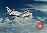 Image of T2J-1 Buckeye United States USA, 1960, second 29 stock footage video 65675020784