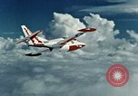Image of T2J-1 Buckeye United States USA, 1960, second 30 stock footage video 65675020784