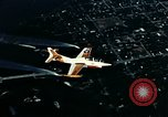 Image of T2J-1 Buckeye United States USA, 1960, second 31 stock footage video 65675020785