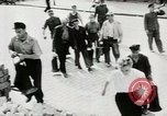 Image of Mrs Dynamite Berlin Germany, 1949, second 25 stock footage video 65675020789