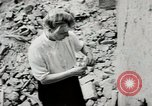 Image of Mrs Dynamite Berlin Germany, 1949, second 39 stock footage video 65675020789