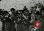 Image of China takes over Tibet Asia, 1959, second 31 stock footage video 65675020793