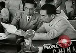 Image of China takes over Tibet Asia, 1959, second 62 stock footage video 65675020793