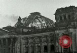 Image of Reichstag Dome Razing Berlin Germany, 1954, second 21 stock footage video 65675020795