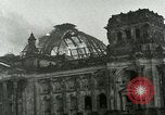 Image of Reichstag Dome Razing Berlin Germany, 1954, second 26 stock footage video 65675020795