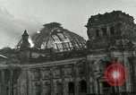 Image of Reichstag Dome Razing Berlin Germany, 1954, second 28 stock footage video 65675020795