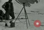 Image of Byrd Expedition Antarctica, 1929, second 1 stock footage video 65675020802