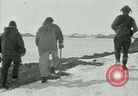 Image of Byrd Expedition Antarctica, 1929, second 38 stock footage video 65675020802