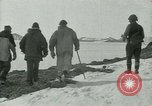 Image of Byrd Expedition Antarctica, 1929, second 39 stock footage video 65675020802