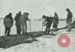 Image of Byrd Expedition Antarctica, 1929, second 42 stock footage video 65675020802
