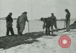 Image of Byrd Expedition Antarctica, 1929, second 44 stock footage video 65675020802