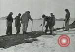 Image of Byrd Expedition Antarctica, 1929, second 45 stock footage video 65675020802