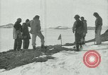 Image of Byrd Expedition Antarctica, 1929, second 46 stock footage video 65675020802