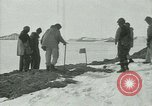 Image of Byrd Expedition Antarctica, 1929, second 47 stock footage video 65675020802