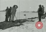 Image of Byrd Expedition Antarctica, 1929, second 49 stock footage video 65675020802